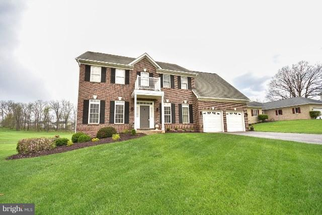 471 Turnberry Drive, CHARLES TOWN, WV 25414 (#1000389164) :: Labrador Real Estate Team