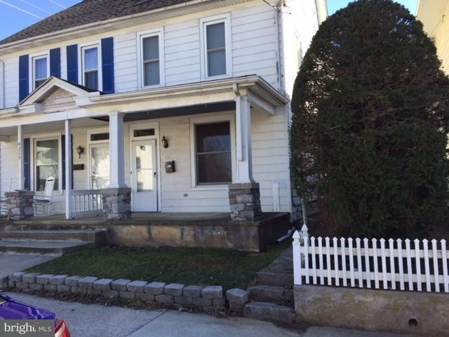 271 High Street, HUMMELSTOWN, PA 17036 (#1000392882) :: Teampete Realty Services, Inc