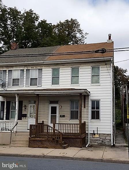 815 Maple Street, LEBANON, PA 17046 (#1000400266) :: The Craig Hartranft Team, Berkshire Hathaway Homesale Realty