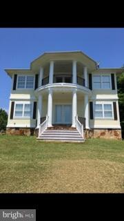 3725 Mcclain Road, NANJEMOY, MD 20662 (#1000412516) :: Colgan Real Estate