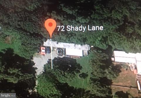 72 Shady Lane, QUARRYVILLE, PA 17566 (#1000412812) :: The Craig Hartranft Team, Berkshire Hathaway Homesale Realty