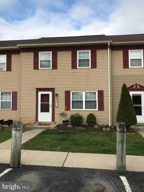 410 Dohner Drive, LANCASTER, PA 17602 (#1000418246) :: The Craig Hartranft Team, Berkshire Hathaway Homesale Realty