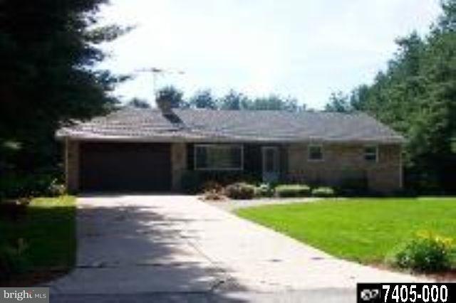 23 Kristine Circle, HANOVER, PA 17331 (#1000436436) :: The Craig Hartranft Team, Berkshire Hathaway Homesale Realty
