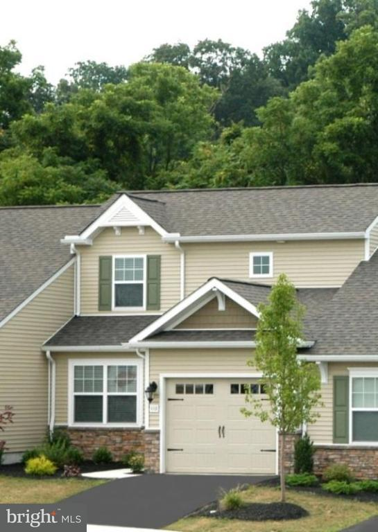 215 Norbury Circle #83, WILLOW STREET, PA 17584 (#1000438628) :: Younger Realty Group
