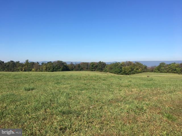 LOT 2 Shatzer Orchard Road, CHAMBERSBURG, PA 17202 (#1000447774) :: The Heather Neidlinger Team With Berkshire Hathaway HomeServices Homesale Realty