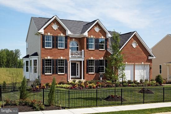 0 Colmans Mill Drive, FREDERICKSBURG, VA 22405 (#1000473108) :: RE/MAX Plus