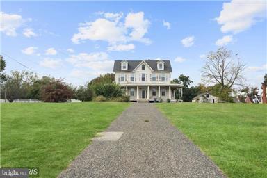 4312 Leeds Avenue, BALTIMORE, MD 21229 (#1000476882) :: Colgan Real Estate