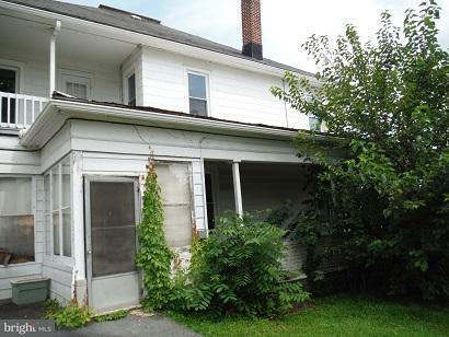 49 Maple Street W, WRIGHTSVILLE, PA 17368 (#1001248474) :: CENTURY 21 Core Partners
