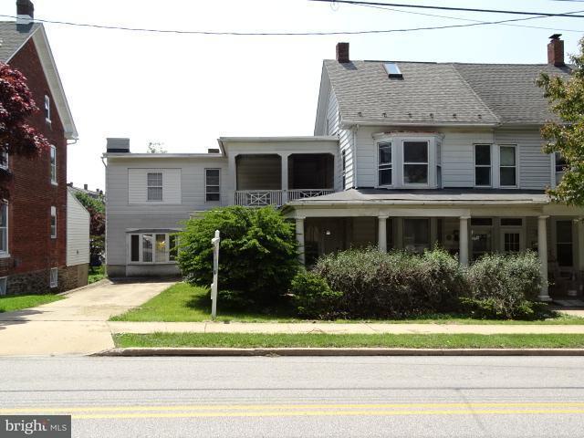 220 N Main Street N, RED LION, PA 17356 (#1001315404) :: CENTURY 21 Core Partners