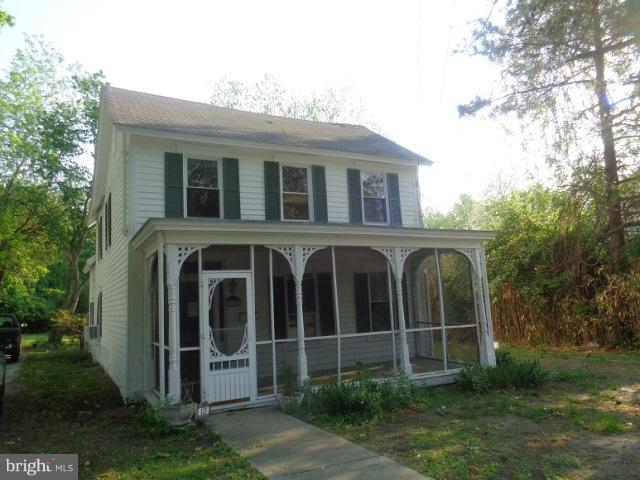 125 Bloomingdale Avenue, FEDERALSBURG, MD 21632 (#1001457010) :: RE/MAX Coast and Country