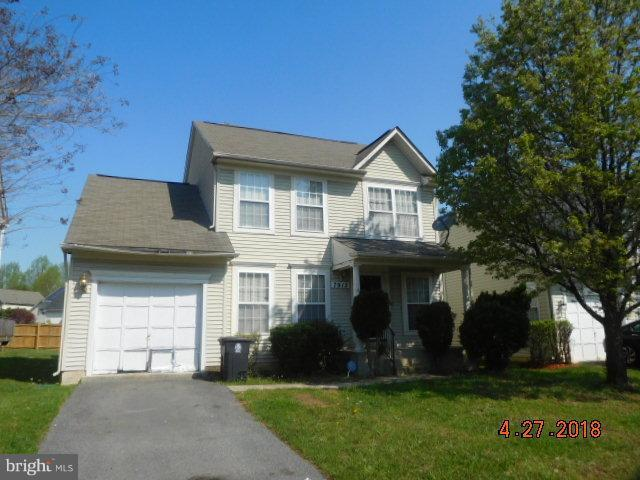 7912 Fox Lair Court, CLINTON, MD 20735 (#1001461672) :: Remax Preferred | Scott Kompa Group