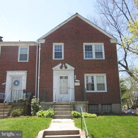 1112 Harwall Road, BALTIMORE, MD 21207 (#1001485346) :: AJ Team Realty