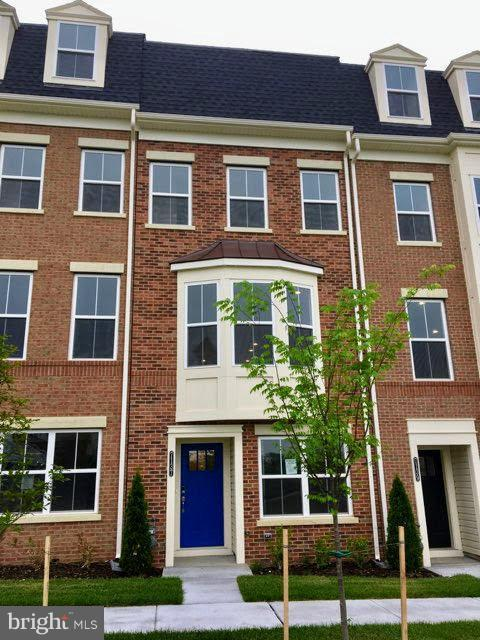 7137 Judicial Mews, FREDERICK, MD 21703 (#1001528376) :: Great Falls Great Homes