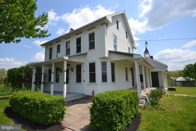 784 Hoffman Home Road, GETTYSBURG, PA 17325 (#1001529502) :: CENTURY 21 Core Partners
