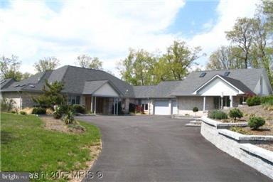11322 Windsor Road, IJAMSVILLE, MD 21754 (#1001535892) :: Great Falls Great Homes