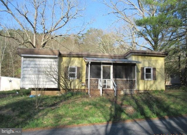 70 Narrows Road, NEW BLOOMFIELD, PA 17068 (#1001540160) :: The Joy Daniels Real Estate Group