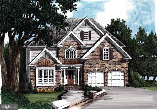 0-E Eyles Lane, WINCHESTER, VA 22603 (#1001543496) :: Bruce & Tanya and Associates