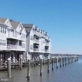237-C Blue Bill Lane #104, HAVRE DE GRACE, MD 21078 (#1001546842) :: Dart Homes