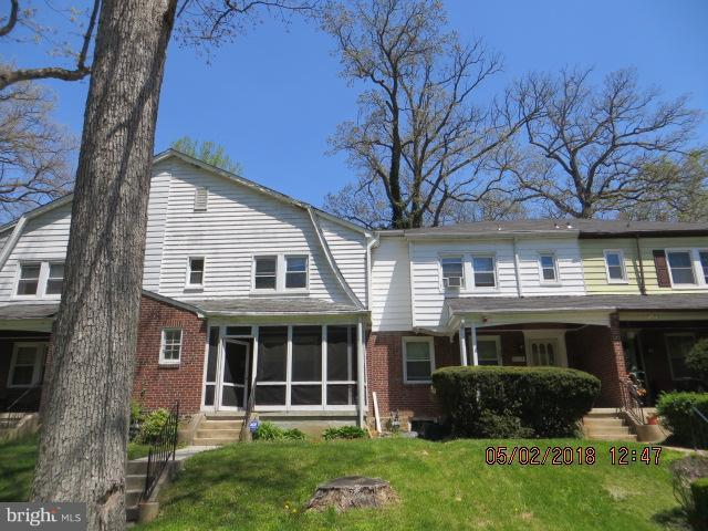 2641 Purnell Drive, BALTIMORE, MD 21207 (#1001548674) :: AJ Team Realty