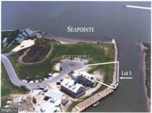 Lot 3 Ocean View Lane, OCEAN CITY, MD 21842 (#1001559272) :: RE/MAX Coast and Country
