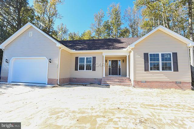37523 N Countryside Drive, DELMAR, DE 19940 (#1001560688) :: The Rhonda Frick Team