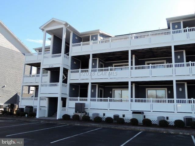201 S Heron Drive 5C9, OCEAN CITY, MD 21842 (#1001561064) :: The Emma Payne Group
