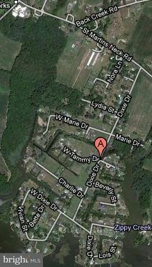lot 98 Vivian Street, BISHOPVILLE, MD 21813 (#1001562348) :: RE/MAX Coast and Country