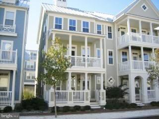 19 Sunset Island Drive 19AN, OCEAN CITY, MD 21842 (#1001564198) :: RE/MAX Coast and Country