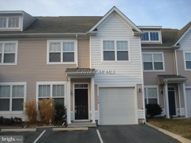 308 Schooner Lane #504, BERLIN, MD 21811 (#1001564194) :: Atlantic Shores Realty