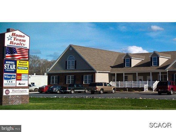 955 Norman Eskridge Highway B, SEAFORD, DE 19973 (#1001565056) :: The Emma Payne Group