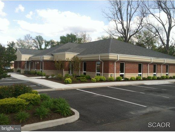 702 Health Services Drive, SEAFORD, DE 19973 (#1001565070) :: Barrows and Associates