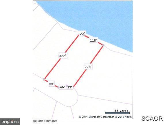 Lot 17 E Loch Nairn Road, HOUSTON, DE 19954 (#1001565514) :: Atlantic Shores Realty