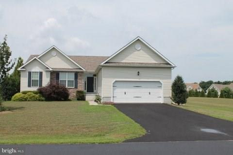 7731 Sugar Maple Way, MILFORD, DE 19963 (#1001565806) :: The Allison Stine Team