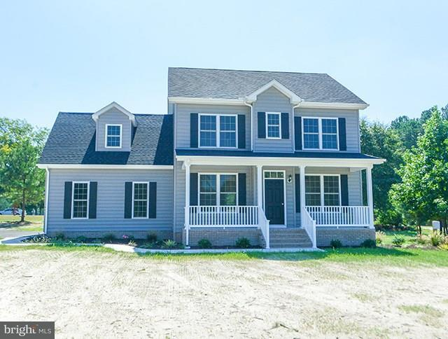 10400 Country Grove Circle, DELMAR, DE 19940 (#1001566070) :: The Rhonda Frick Team