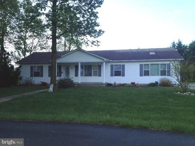 32510 Blanket Court, DAGSBORO, DE 19939 (#1001567184) :: Barrows and Associates