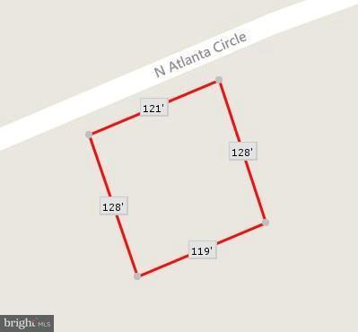 919 N Atlanta Circle #5, SEAFORD, DE 19973 (#1001569058) :: The Allison Stine Team
