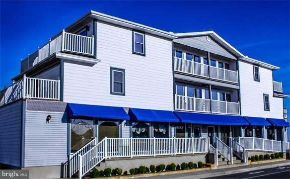 23 Bellevue Street #3, DEWEY BEACH, DE 19971 (#1001569642) :: The Emma Payne Group