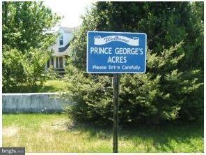 Lot 23 Prince George's Drive #23, DAGSBORO, DE 19939 (#1001570916) :: The Rhonda Frick Team