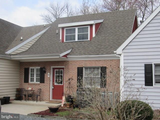 101 Records Pond Court #8, LAUREL, DE 19956 (#1001571024) :: RE/MAX Coast and Country