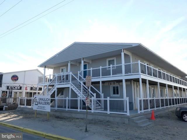 100 Vandyke Street #201, DEWEY BEACH, DE 19971 (#1001571928) :: Atlantic Shores Realty