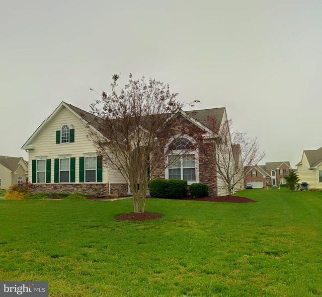 37543 Oliver Drive, SELBYVILLE, DE 19975 (#1001572554) :: The Windrow Group
