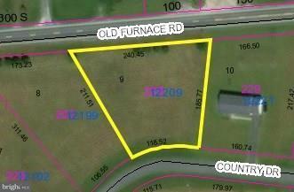 12209 Country Drive #9, SEAFORD, DE 19973 (#1001572800) :: Remax Preferred | Scott Kompa Group