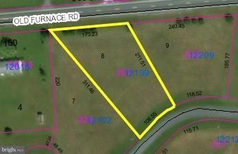 12199 Country Drive #8, SEAFORD, DE 19973 (#1001572908) :: Remax Preferred | Scott Kompa Group