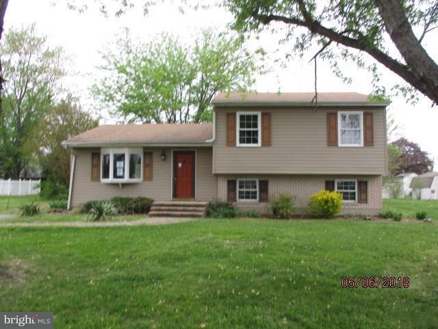 104 Nelson Avenue, GEORGETOWN, DE 19947 (#1001573800) :: The Emma Payne Group