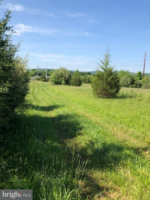 Lot #3 Old Quaker Road, ETTERS, PA 17319 (#1001578906) :: The Craig Hartranft Team, Berkshire Hathaway Homesale Realty