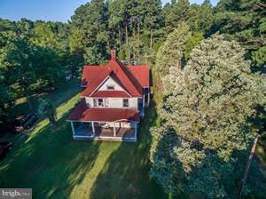 3626 Smithville Road, TAYLORS ISLAND, MD 21669 (#1001629916) :: Advance Realty Bel Air, Inc