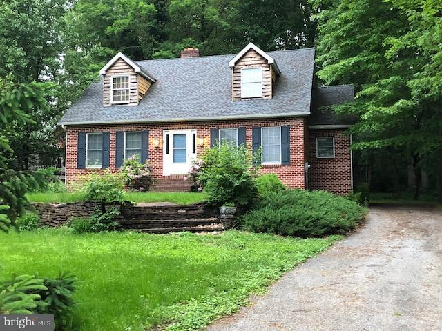 6 Harrison Drive, EAST BERLIN, PA 17316 (#1001721494) :: The Craig Hartranft Team, Berkshire Hathaway Homesale Realty