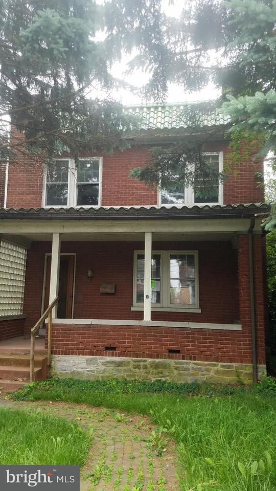 237 S S West End Avenue, LANCASTER, PA 17603 (#1001729226) :: Younger Realty Group