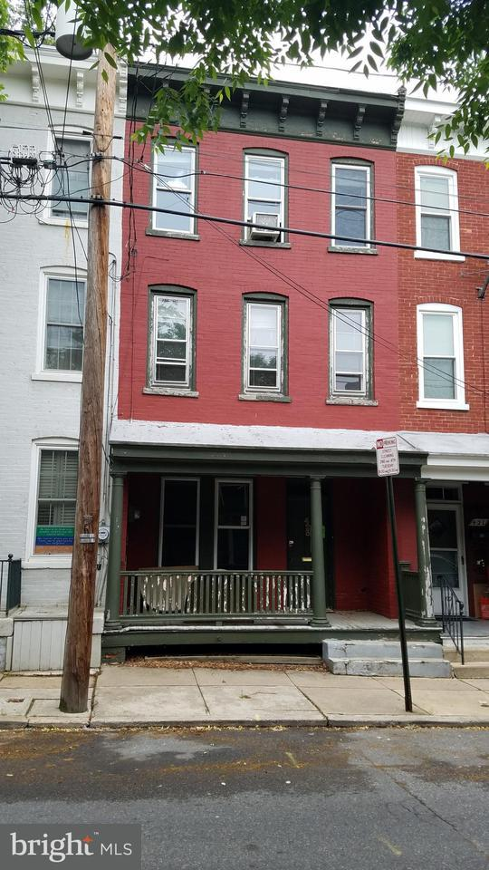 423 Lancaster Avenue, LANCASTER, PA 17603 (#1001732548) :: Younger Realty Group
