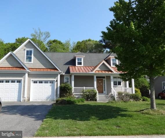 37509 Leisure Drive, SELBYVILLE, DE 19975 (#1001757508) :: The Windrow Group